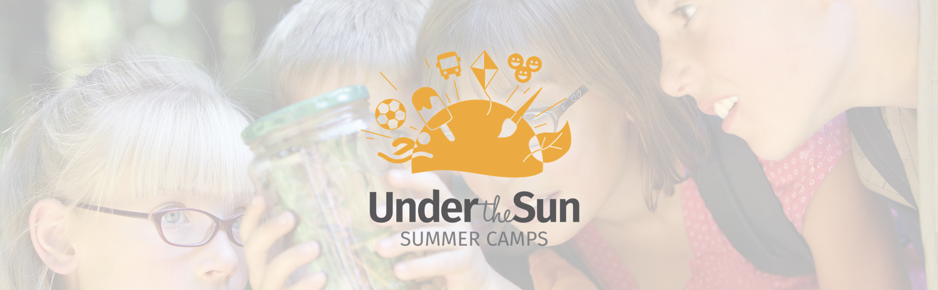 Under the Sun Summer Camps.