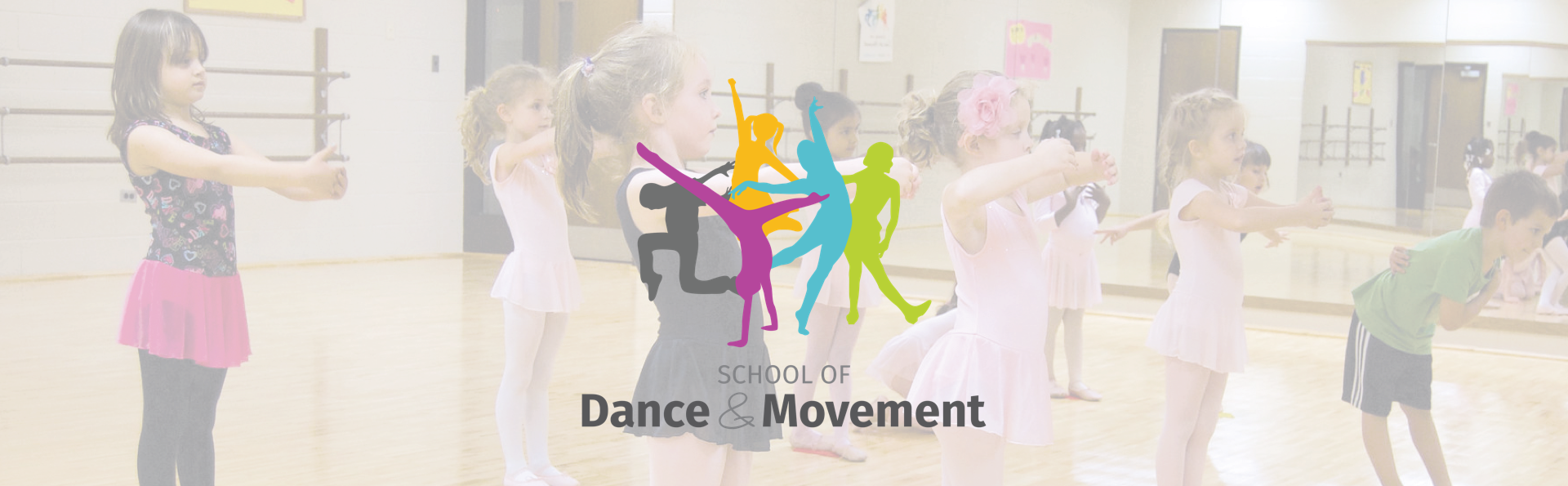 School of Dance & Movement.