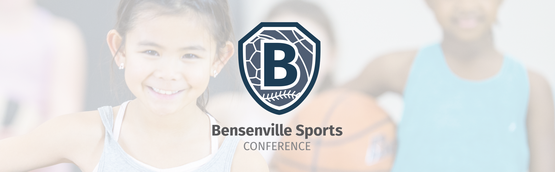 Bensenville Sports Conference.