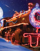 The Historic Holiday Express